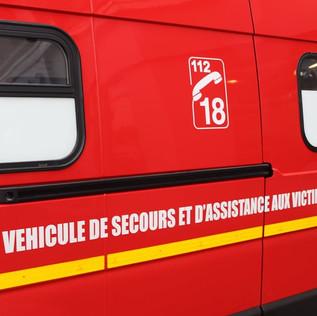 Covid-19: De faux pompiers arnaquent la population sous couvert d'une collecte