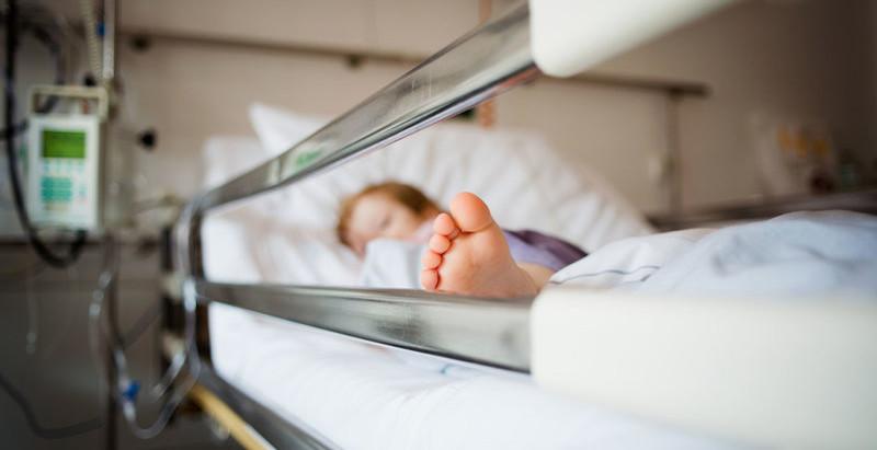Covid-19: les urgences pédiatriques se vident... et ce n'est pas bon signe!