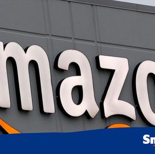 INFO SMARTRADIO Amazon crée 40 emplois à Carros. Le petit commerce grince des dents