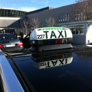 Les taxis niçois à l'agonie réclament l'annulation pure et simple de leurs charges