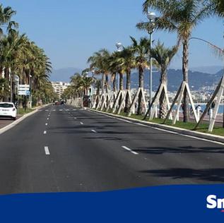Côte d'Azur: Voici la liste des 63 communes concernées par le confinement du week-end