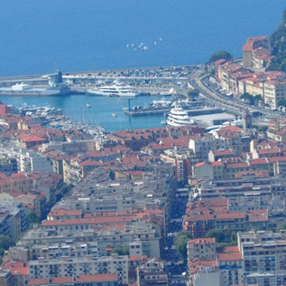 Alerte à la pollution de l'air dans les Alpes-Maritimes