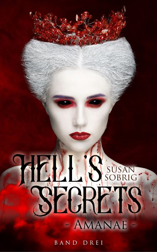 Hell's Secrets Band 3