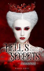 Hell's Secrets Band 3
