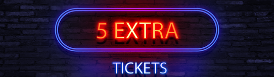 5 Additional Entry Tickets