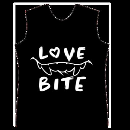 Love Bite Tank Top