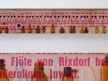 Rixdorf /// Birke Multiplex, 24 x 134 cm, 2015