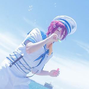 FREE! | Rin Matsuoka (Spoon2Di -Young- Sailor ver.