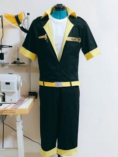 IDOLiSH7 | Nagi Rokuya [Order Please!]