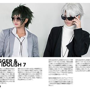 IDOLiSH7 | Gaku x Yama