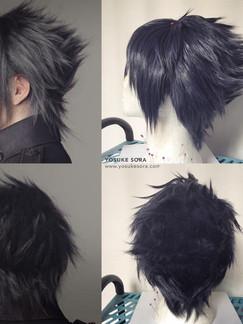 Final Fantasy XV | Noctis wig