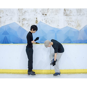 Yuri on Ice | Viktor Nikiforov