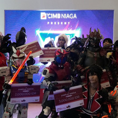 CIMB XTRA XPO Creators Super Fest 2019