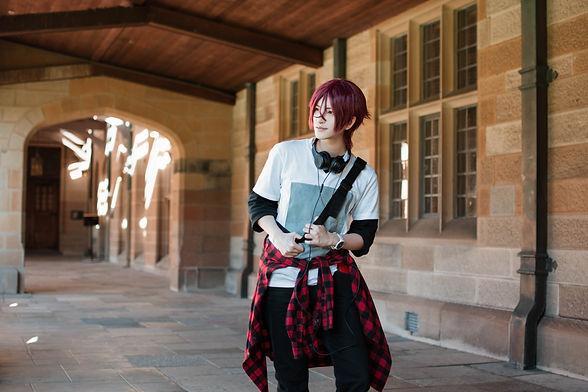 Rin Matsuoka Sydney_02