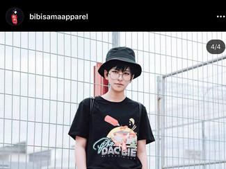 Bibisama Apparel | 2020