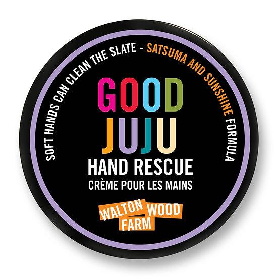Good Juju Hand Rescue