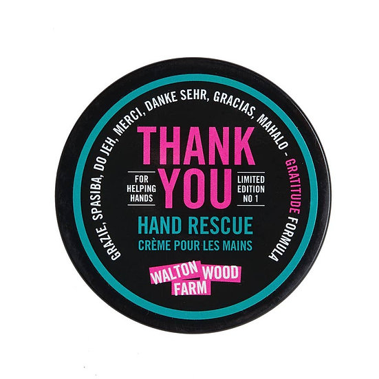 Thank You Hand Rescue - 4 oz