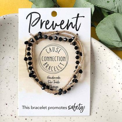 Cause Bracelet - Prevent