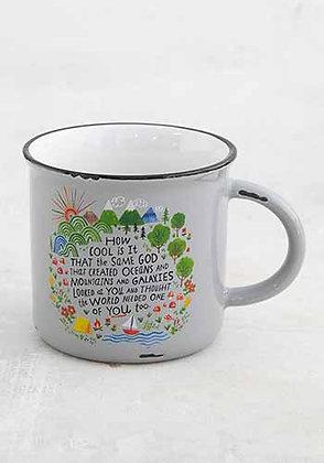 Mug - How Cool is God