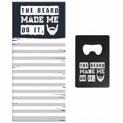 The Beard Gift Set
