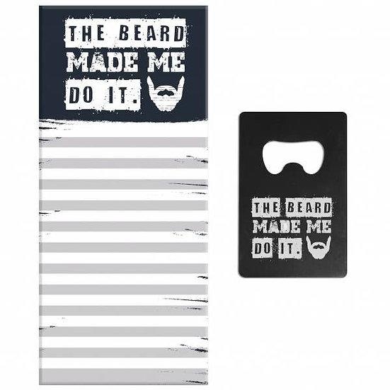 The Beard Gift Set