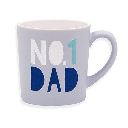 Mug - No. 1 Dad
