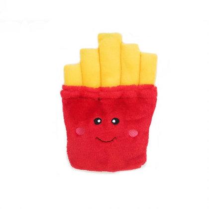 NomNomz Fries Dog Toy