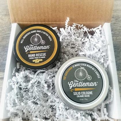 Gift Box - The Gentleman