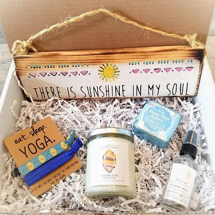 Gift Box - The Soul