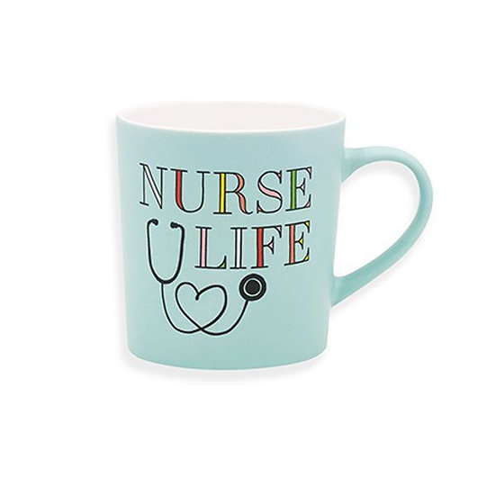 Mug - Nurse Life