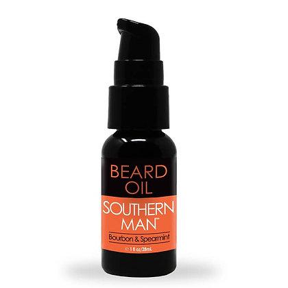 Southern Man Beard Oil