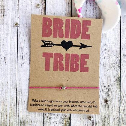 Wishlet - Bride Tribe