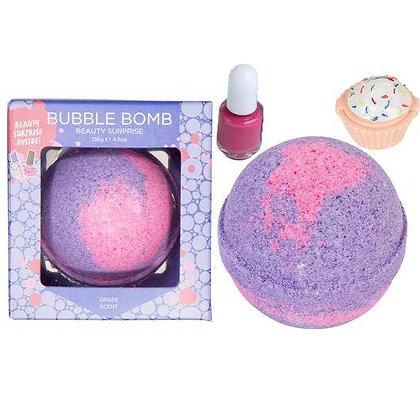 Beauty Bubble Bath Bomb