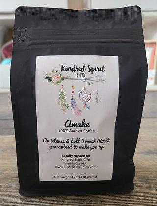 Awake  - 12 oz Coffee (Ground & Whole Bean)