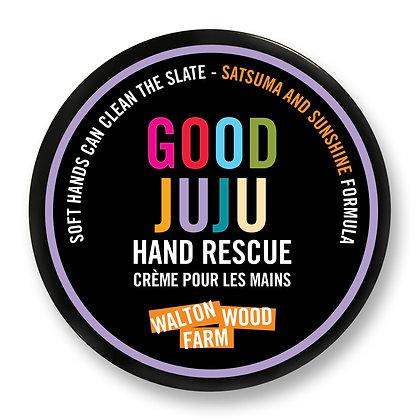 Good Juju Home Hand Rescue - 4 oz