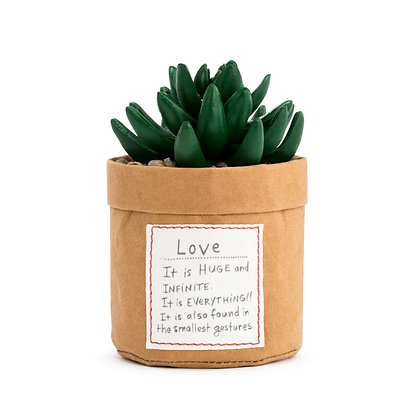 Plant Kindness - Love