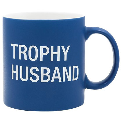 Mug - Trophy Husband 20 oz