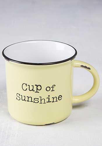 Mug - Cup of Sunshine