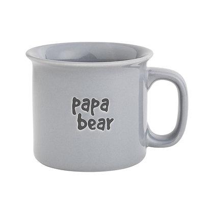 Mug - Papa Bear