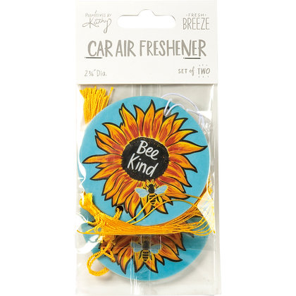Air Freshener - Bee Kind