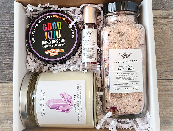 Gift Box - GOOD JUJU