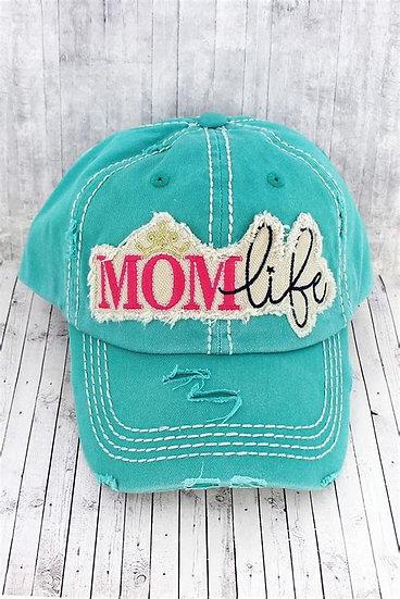 Hat - Mom Life