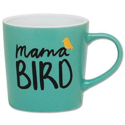 Mug - Mama Bird