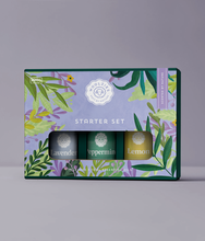 Starter Essential Oil Collection