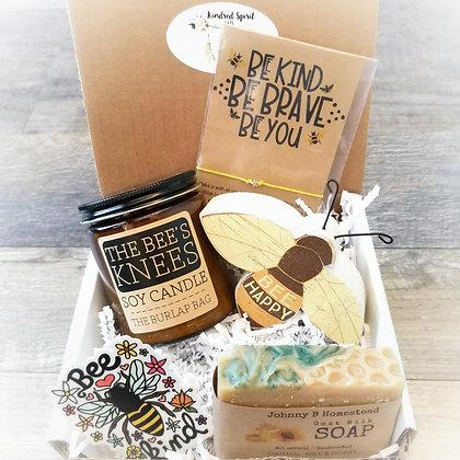 Gift Box - The Bee Box