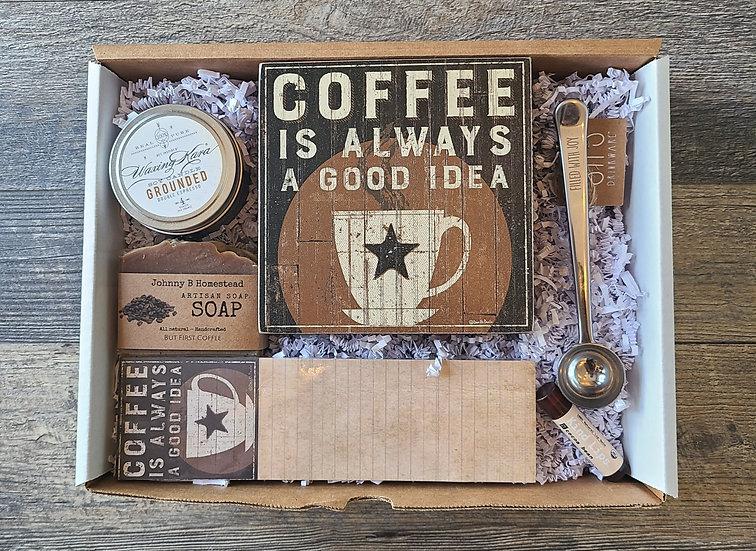 Gift Box - Coffee Talk