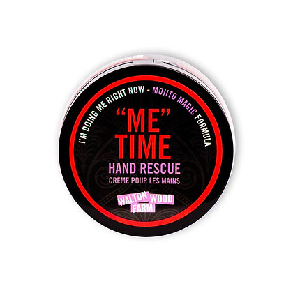 Me Time Hand Rescue - 4 oz