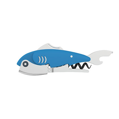 Gillbert Fish Corkscrew