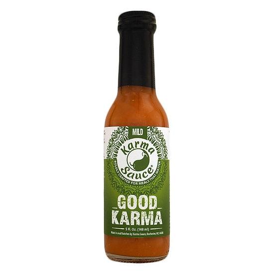 Good Karma Sauce