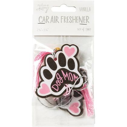Air Freshener - Dog Mom
